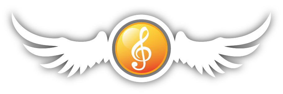 Logo Full Music